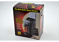 Портативный обогреватель мини-обогреватель термовентилятор дуйчик Handy Heater 400Вт