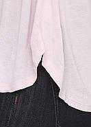 Майка с кружевом HM S светло-розовый 12-6134597, фото 4