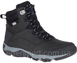 Мужские ботинки Merrell Thermo FRACTAL Mid WP