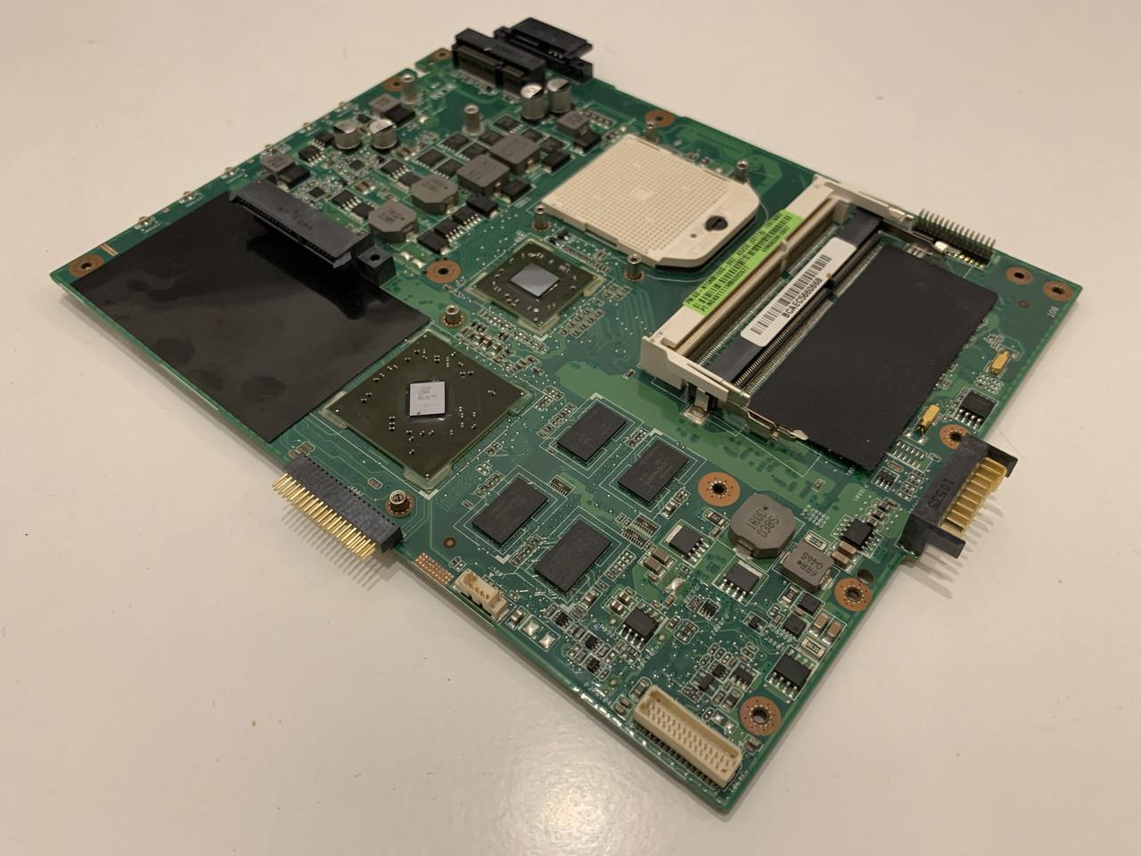 Запчасти для ноутбука Asus K52D - Материнская плата N15MB1000-07 (ПОД ВОССТАНОВЛЕНИЕ)