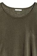 Джемпер HM S темно-зеленый 12-3635054, фото 3