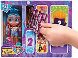Набор-сюрприз Hairdorables мальчик и девочка Willow | Набор 2 куклы He and She Хэрдораблс, фото 4