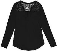 Блуза для беременных HM М черный 1717177RP2, фото 6