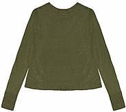 Джемпер HM S зеленый 5018207RP2, фото 2