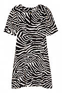 Платье HM 32 черно-бежевый 4979485RP5, фото 2