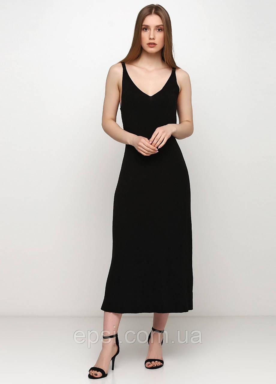 Платье HM S черный 6347438RP5