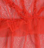 Блуза HM S красный 5552244RP2, фото 2