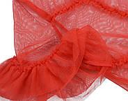 Блуза HM S красный 5552244RP2, фото 4