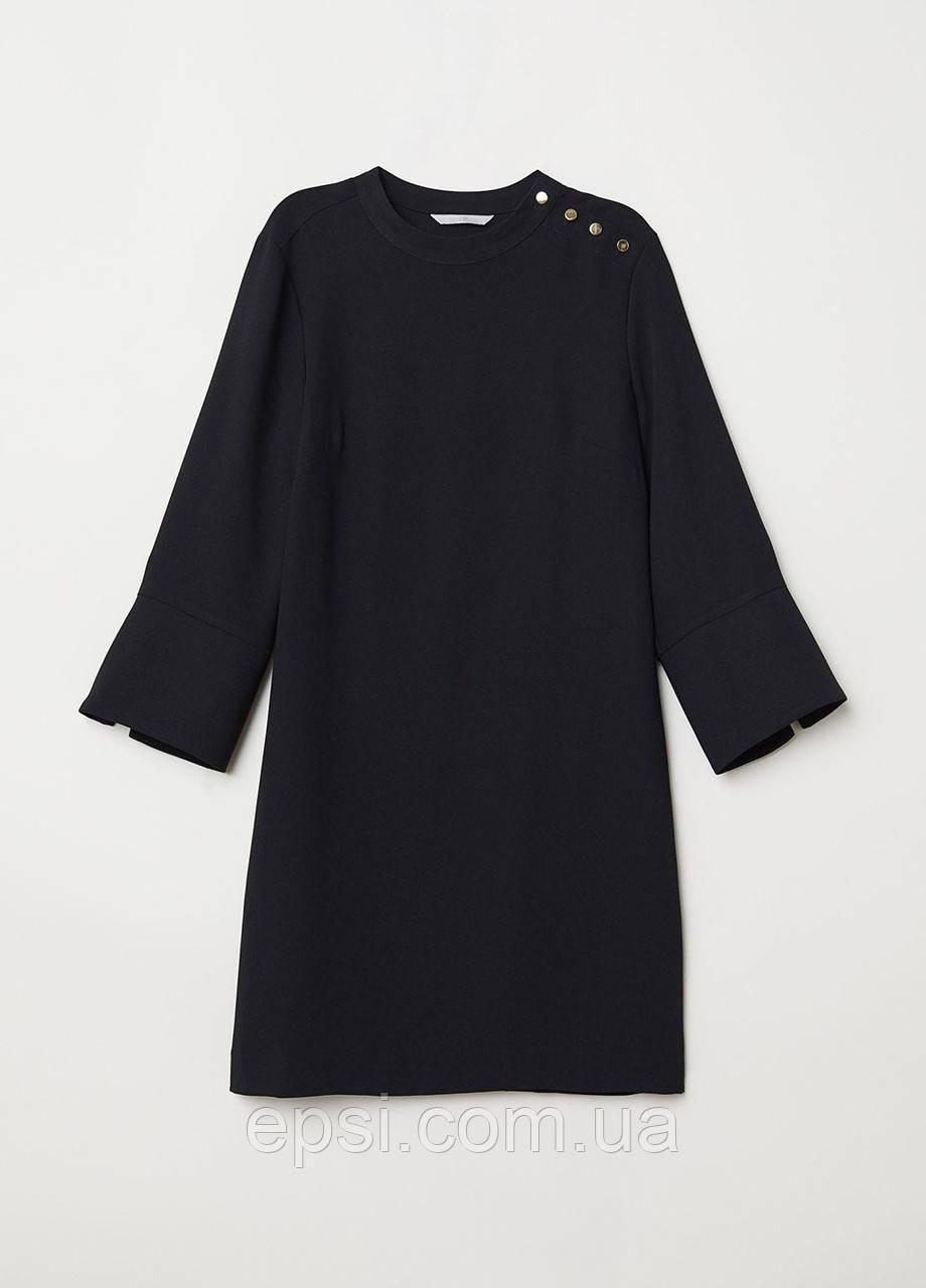 Платье HM 40 черный 6257738RP3