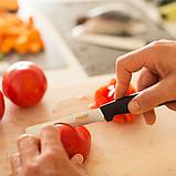 Набор кухонных ножей Fiskars Functional Form из 6 предметов (1014190), фото 8