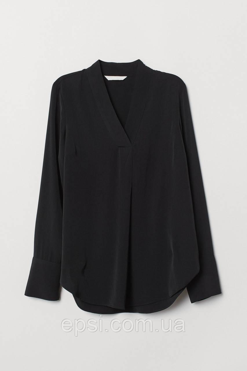 Блуза HM 38 черный 7399539RP5