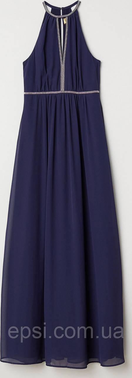 Платье HM 40 темно-синий 6080167RP5