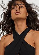 Платье HM 36 черный 7172959RP4, фото 3