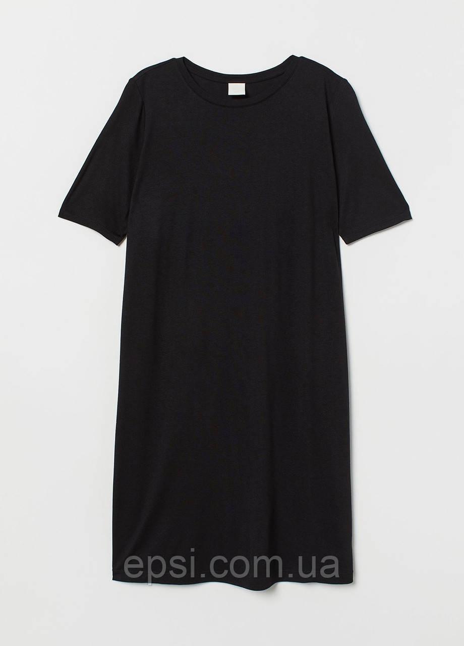 Платье HM XS черный 7163489RP5