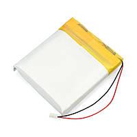 Аккумулятор литий-полимерный 400 mAh 3.7V 582728 для детских часов