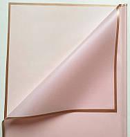 #824 Калька листова 57х57 см, 20 аркушів