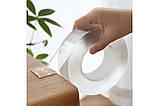 Многоразовая крепежная лента 1 м Ivy Grip Tape, фото 7