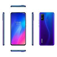 "Смартфон DOOGEE N30 Blue 6.55""(720х1600) память 4/128GB Dual Sim HelioA25 Android 10 Батарея 4180 mAh, фото 2"