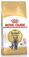 Royal Canin British Shorthair для кошек 4 КГ