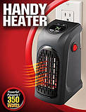 Экономный мощный комнатный обогреватель Handy Heater 350W, фото 5