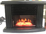 Камин обогреватель Flame Heater с ПУЛЬТОМ, фото 2