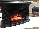 Камин обогреватель Flame Heater с ПУЛЬТОМ, фото 4