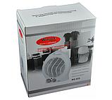 Мощный Тепловентилятор электрический обогреватель Wimpex WX-425 1500W, фото 2