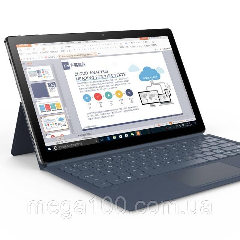 Планшет ноутбук Alldocube KNote GO (экран 11.6 дюймов, памяти 4GB /128GB, акб 4000 мАч)