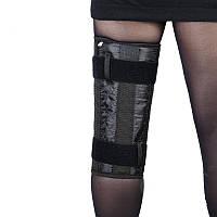 Ортез жесткий трехточечный Стан S коленный сустав