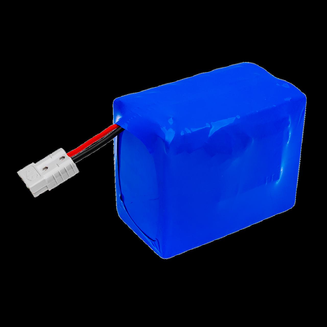 Аккумулятор LP Li-ion 18650 2.0 Ач 12V-10 Ah (BMS 10A)