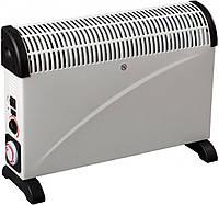 Электрический обогреватель конвектор El Fuego 379
