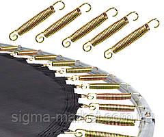 Пружины для батутов 3 мм х 175 мм 1шт