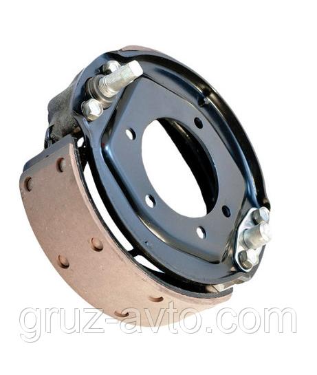 Стояночный тормоз в сборе ГАЗ-53 3307  52-3507010.