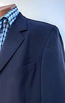 Чоловічий піджак Розмір  52 ( С-6), фото 3