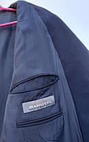 Чоловічий піджак Розмір  52 ( С-6), фото 2