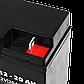 Комплект резервного питания для котла Logicpower A500 + AGM батарея 270ватт, фото 5