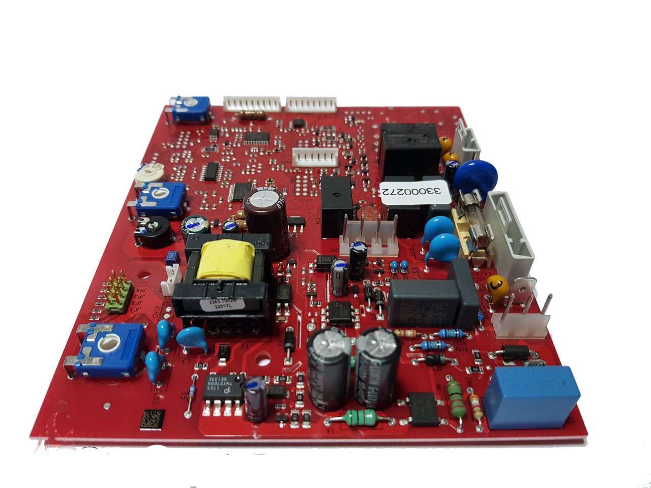 Плата управления на газовый котел Beretta CIAO N 30411247