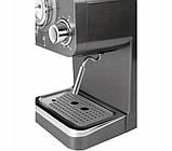 Рожковая кофеварка эспрессо Raven EER001G, фото 3