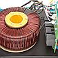 БУ Стабилизатор напряжения LPT-W-5000RD BLACK (3500W), фото 3