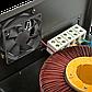 БУ Стабилизатор напряжения LPT-W-5000RD BLACK (3500W), фото 4