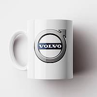 Кружка Volvo. Вольво, фото 1