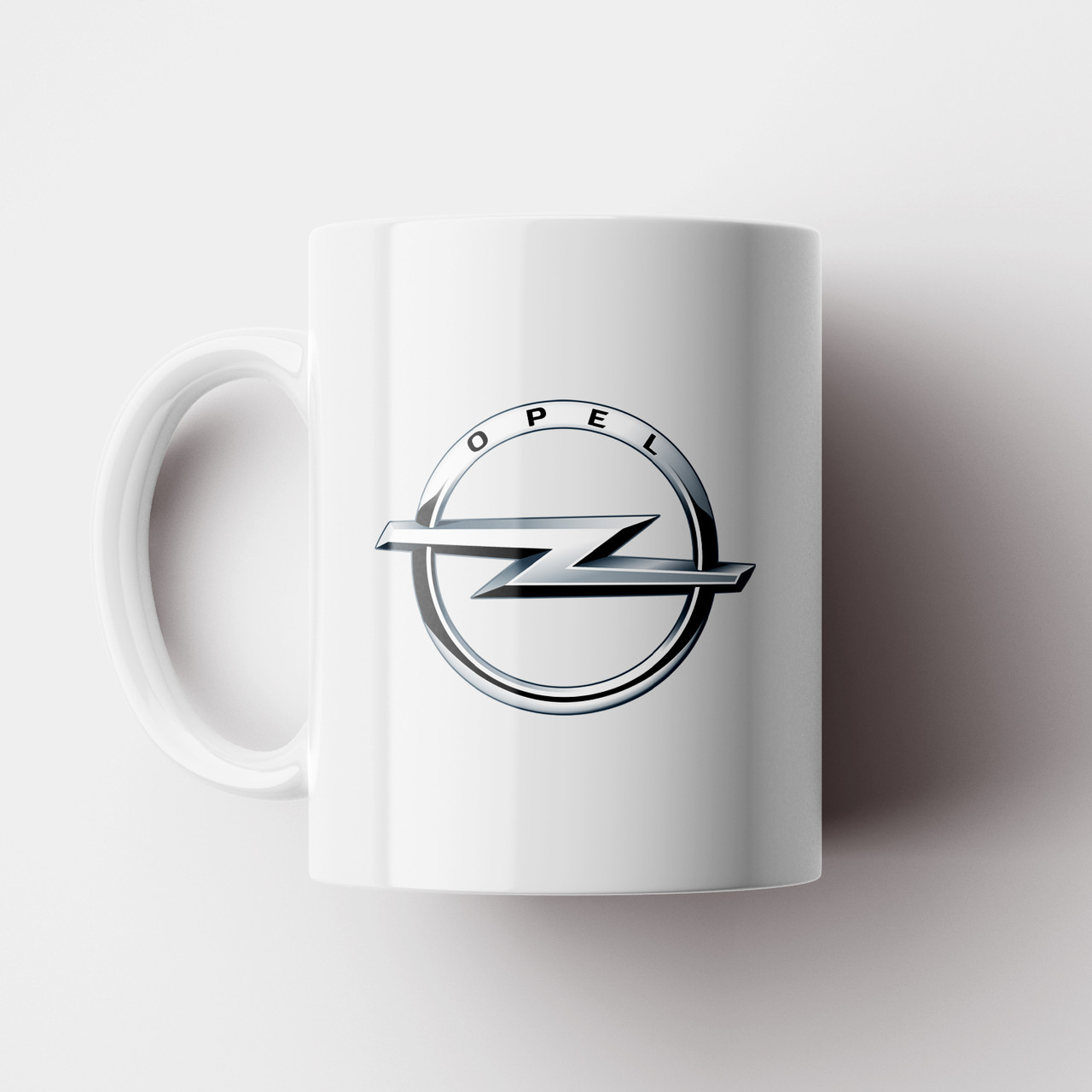 Кружка Opel. Опель