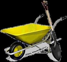 Бензотехника и садовый инструмент