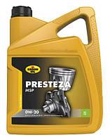 Моторное масло KROON OIL 36497 PRESTEZA MSP 0W-20 5 литров
