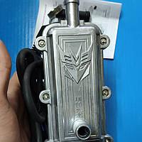 Предпусковой подогреватель двигателя 220В 3кВт с помпой (TEMPEST)