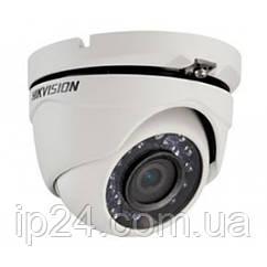 Камера Hikvision DS-2CE56C0T-IRMF - 720P HD