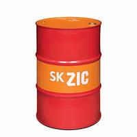 Моторное масло Zic X5 LPG 10w-40 200л
