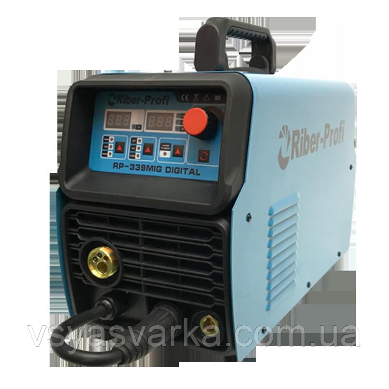 Зварювальний напівавтомат Riber-Profi RP-327MIG