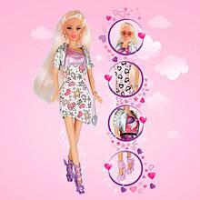 Кукла Ася с аксессуарами Romantic Style