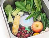 Стерилизатор для овощей и фруктов Xiaomi YOU BAN (UPS-01) White, фото 2